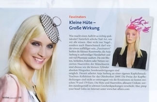 Nail & Body professionell 2008/02 - Artikel